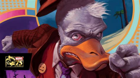 marvel film howard the duck news marvel com