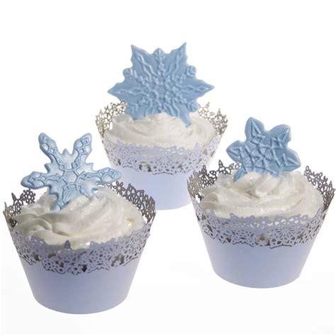 Winter Cupcakes Decorating Ideas by Autumn Carpenter Designs Cookie Decorating Cake
