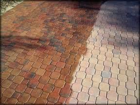 Staining Patio Pavers Concrete Patio Pavers Concrete Stain Ideas For An Update Stain Patio Pavers Organicoyenforma