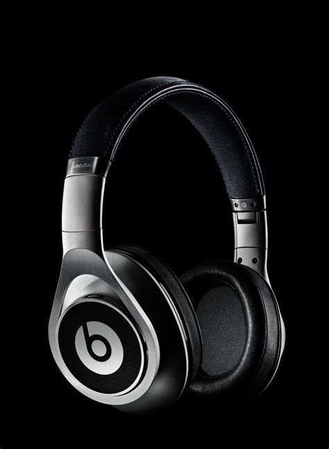 beats by dre executive headphones beats by dr dre executive headphones mikeshouts