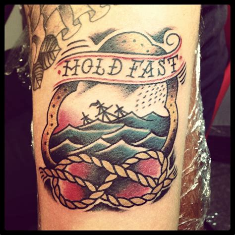 holdfast tattoo hold fast tattoos photos