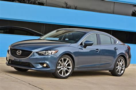 build a mazda 6 2015 used 2015 mazda 6 for sale pricing features edmunds