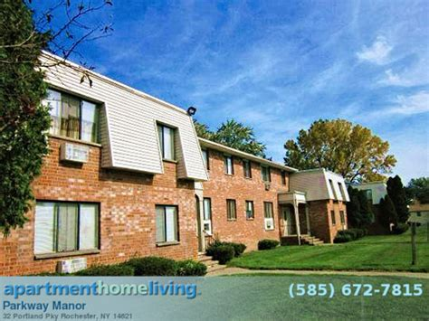 housing rochester ny parkway manor apartments rochester ny apartments