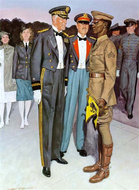 Wst 14632 Blue Collar Dress prints and posters the american soldier set 2 center