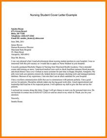 College Application Cover Letter Exles by 8 Cover Letter Sle For College Application Joblettered