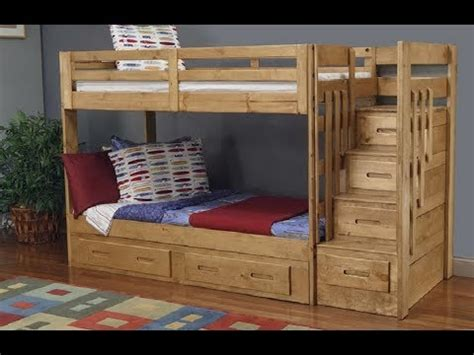 bunk bed plans  stairs step  step loft bed plans