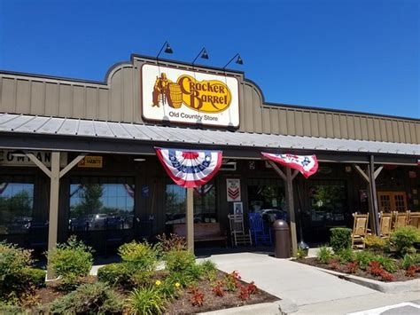 Cracker Barrel Background Check 20170625 111956 Large Jpg Picture Of Cracker Barrel Bardstown Tripadvisor