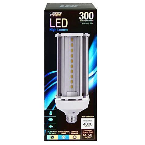 300 watt led pool light feit c4000 5k led 300w replacement 5000k non dimmable led