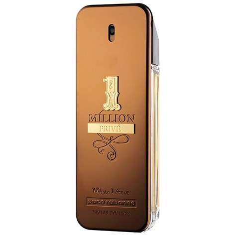 Parfum Kw1 1 Million Paco Rabanne paco rabanne 1 million priv 233 eau de parfum for 3 4 oz