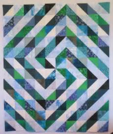 217 best images about half square triangle quilts on