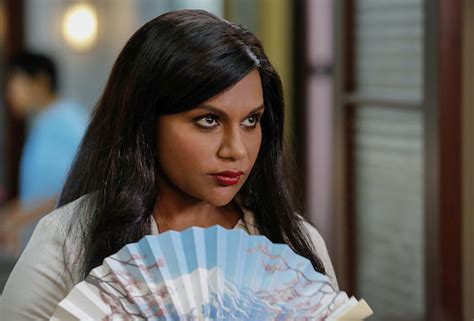 mindy kaling queer eye the mindy project recap season 5 premiere mindy