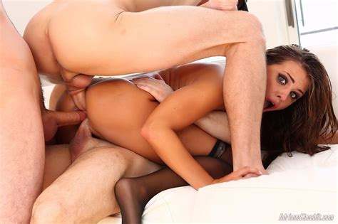 adriana chechik triple anal cherry pimps