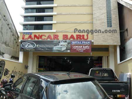 Kasur Busa Area Purwokerto toko lancar baru purwokerto