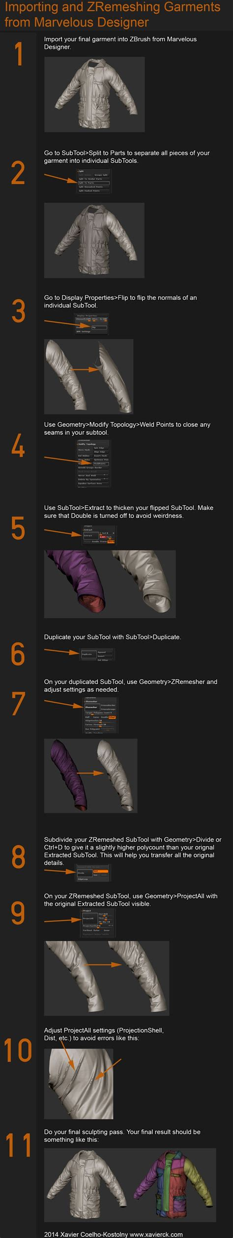 zbrush tutorial view 126 best images about zbrush cloth modeling on pinterest