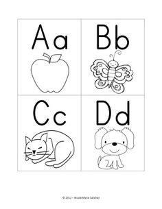 printable alphabet flash cards black and white printable alphabet flash cards black and white 101