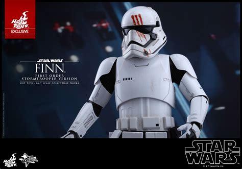 Bootleg Lego Starwars Finn Trooper toys wars the awakens 1 6 finn