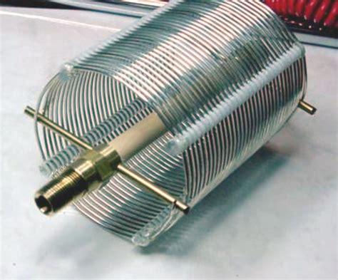 high q inductors high q rf coil construction techniques