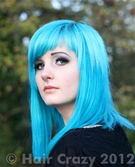turquoise hair color buy directions turquoise directions hair dye haircrazy