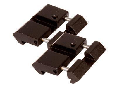 Weaver Rail Picatinny Adapter Rail Rail Converter Rail Picatinny utg 3 8 quot dovetail to weaver picatinny rail adapter 2pcs