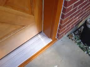 Installing A Prehung Exterior Door How To Install A Prehung Exterior Door On Exterior Door Installation Installing A Prehung