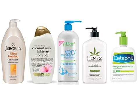 the best lotion top 10 best lotions for 2018 lotions reviews