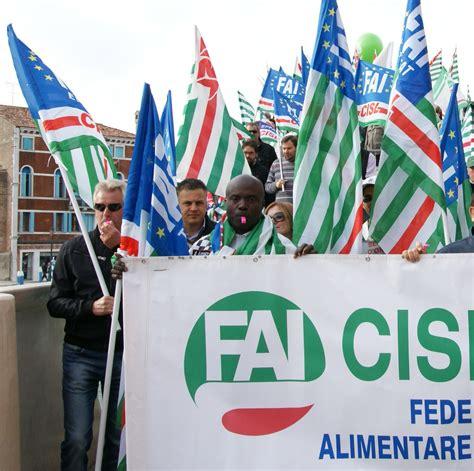 contratto nazionale alimentare venezia assemblea dei 300 rsu dell industria alimentare