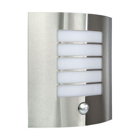 Outdoor Wall Light With Pir Sensor 170144710 Outdoor Pir Sensor Modern Sconce Wall Lantern Light L Fitting Ip44