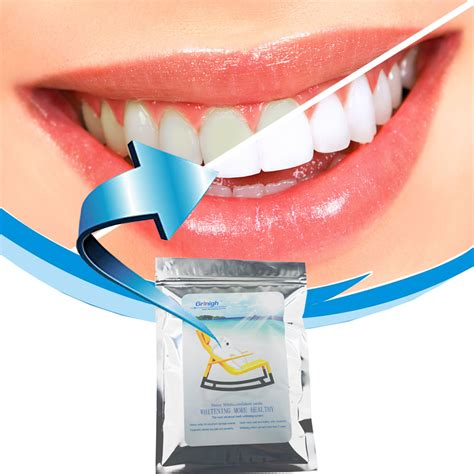 grinigh professional teeth whitening system complete kit