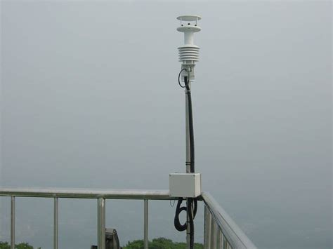 metpak pro weather station gill instruments