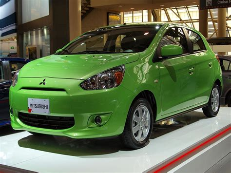 mirage mitsubishi 2014 2014 mitsubishi mirage review top auto magazine