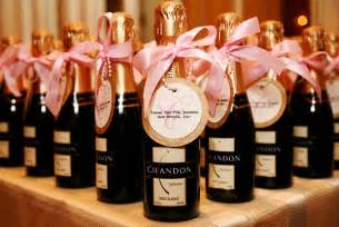 Small Bottle Of Wine For Wedding Favor by Wedding Ideas The Miami S Guide To Wedding Planning