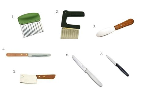 childrens kitchen knives teaching your to use kitchen knives the about