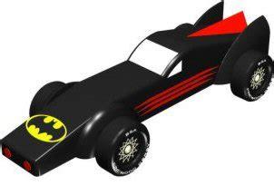 batmobile pinewood derby template pinewood derby design batmobile car