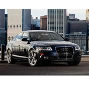 Audi A6 30T Quattro S Line Sedan US Spec Wallpapers