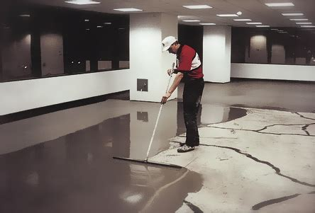 Self Leveling Floor Resurfacer by Ardex Floor Leveler Los Angeles 949 496 3528 Orange