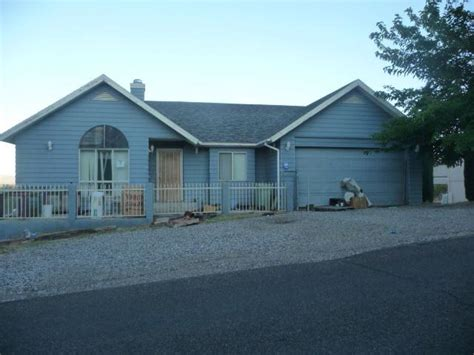1391 south verde drive cottonwood az 86326 foreclosed