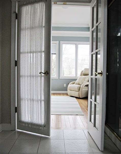 curtains french doors french door curtains spice up your doors