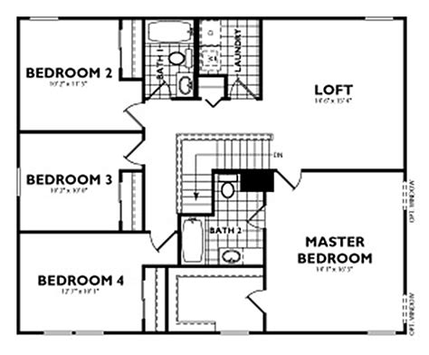 davis homes floor plans lafayette2ndfp davis homes