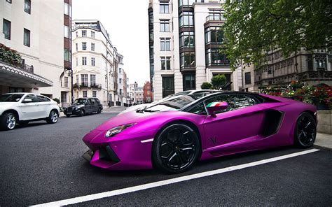 Pink And Black Lamborghini Pink And Black Lamborghini Wallpaper 26 Hd Wallpaper