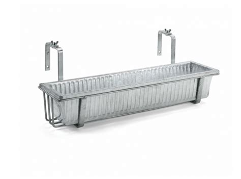 10 easy pieces hanging window boxes with brackets gardenista