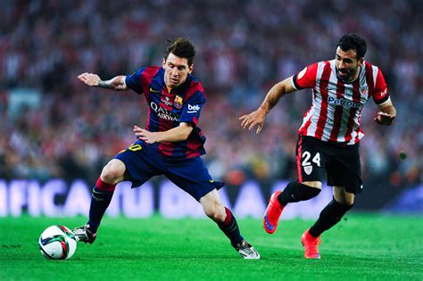barca vs atletico bilbao jadwal final lionel messi photos barcelona v athletic club copa del