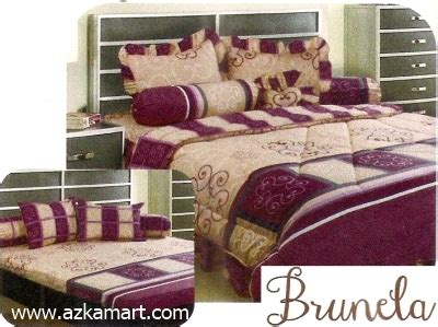 Bed Cover My By Jifad Sprei sprei california toko selimut sprei bedcover murah