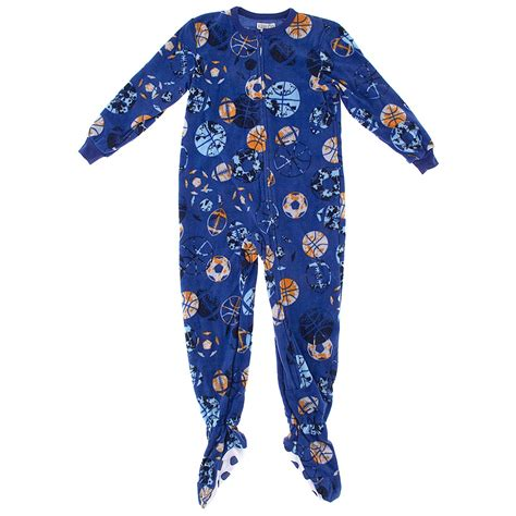 Boys Footed Sleepers footie pajamas wallpaper