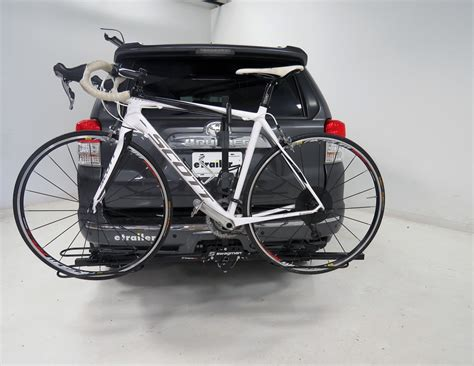 swagman xc 2 bike rack platform style for 1 1 4 quot and 2