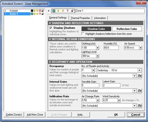 Autodesk Ecotect Analysis 2011 User Manual Esp