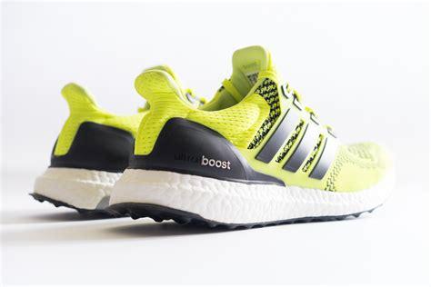 Sepatu Adidas Madoru Adidas Ultra Boost 3d adidas ultra boost volt