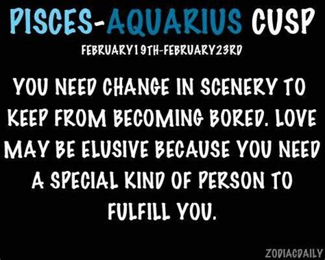 25 best ideas about aquarius pisces cusp on pinterest