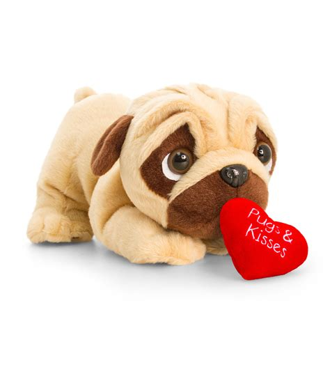 pug teddy musical pug teddy a great valentines teddy send a pug teddy