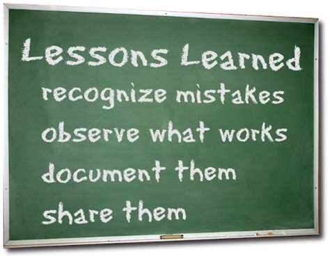 lessons learned connected principals