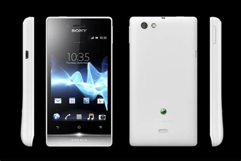 Sale St23i Nillkin Anti Glare Sony Xperia Miro sony xperia miro mobiles reviews